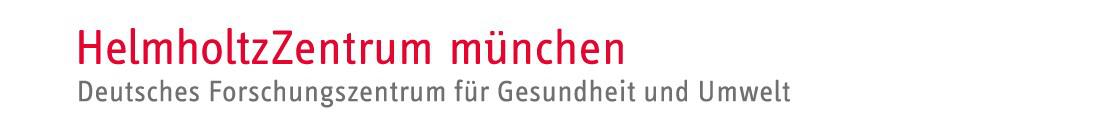 Logo des HelmholtzZentrum