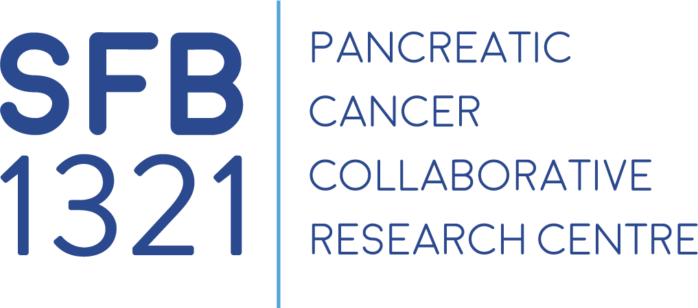 SFB 1321 - Pancreatic Cacer Collaborative Research Centre