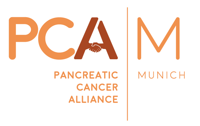 Logo der PCAM