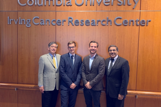 Kick-off International Translational Cancer Center
