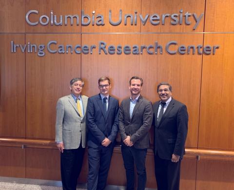 Kick-off International Translational Cancer Center